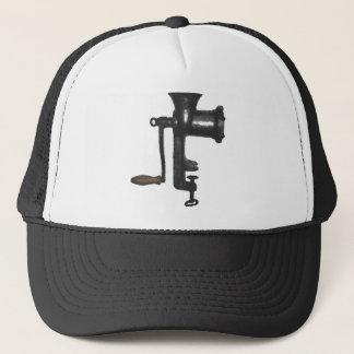 Vintage MeatGrinder Trucker Hat