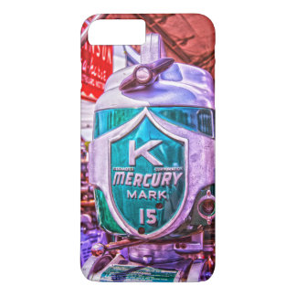 Vintage Mercury iPhone 8 Plus/7 Plus Case