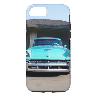Vintage Mercury Phone Case