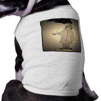 Vintage Metro Beagle Shirt