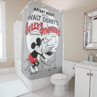 Vintage Mickey Silly Symphony