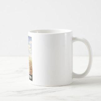 Vintage Milano Travel Coffee Mug