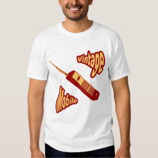 vintage mobile tshirts