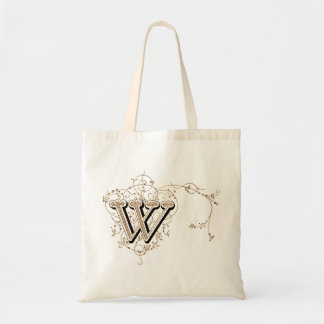 Vintage Monogram 'W' - Bag