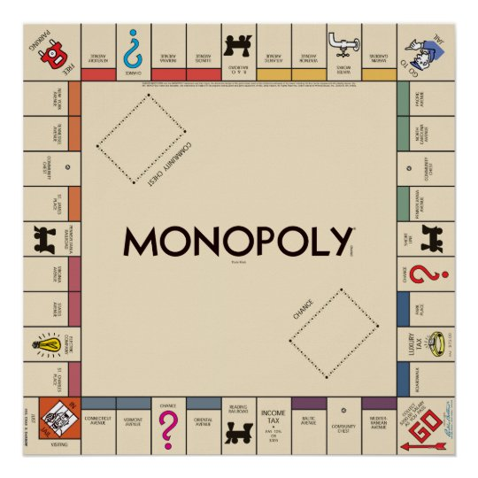 how to create a monopoly business