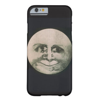 "Vintage ""Moon Lovers"" Phone Case"