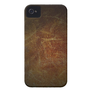 Vintage more leather Case-Mate iPhone 4 cases