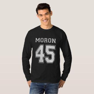 Vintage Moron 45 T-Shirt