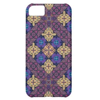 Vintage mosaic talavera ornament Case-Mate iPhone case