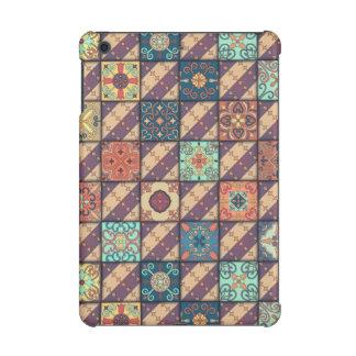Vintage mosaic talavera ornament iPad mini retina cases