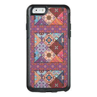 Vintage mosaic talavera ornament OtterBox iPhone 6/6s case