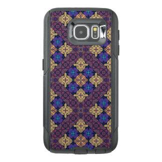 Vintage mosaic talavera ornament OtterBox samsung galaxy s6 case