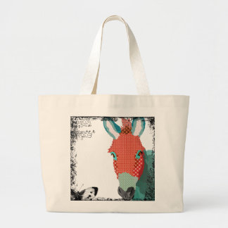 Vintage Moses Art Bag