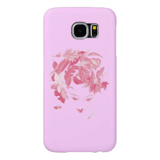 Vintage Mother Nature Samsung Galaxy S6 Cases