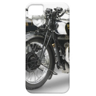 VINTAGE MOTORCYCLES iPhone 5 CASES