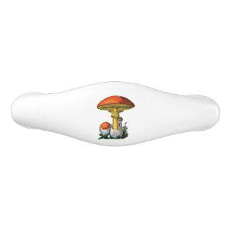 Vintage Mushroom Drawer Pull