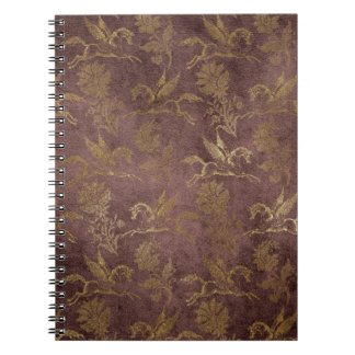 Vintage Mythology Fantasy Pegasus Wallpaper Notebooks