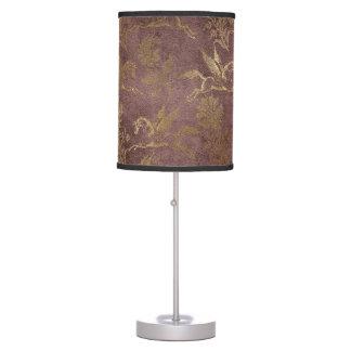 Vintage Mythology Fantasy Pegasus Wallpaper Table Lamps