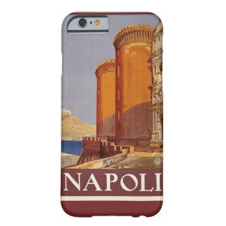 """Vintage """"Napoli"""" Phone Case (iPhone 6/6s)"""