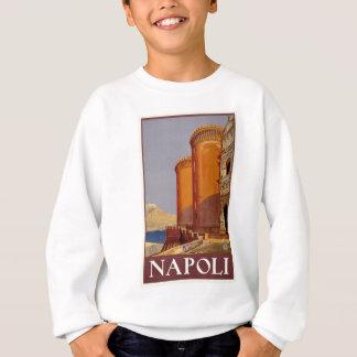 Vintage Napoli Travel Sweatshirt