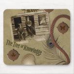 Vintage Nature Mousepad