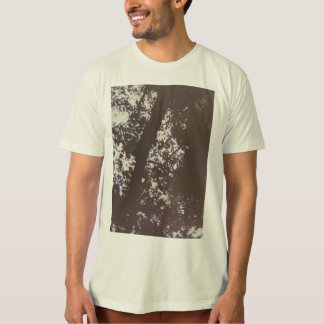 Vintage nature photo tee. T-Shirt