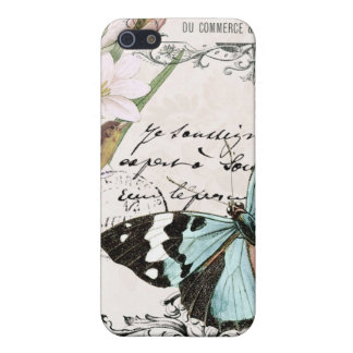 Vintage Nature's Beauty...iphone case iPhone 5/5S Covers