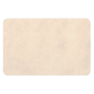 Vintage Neutral Parchment Beige Antique Paper Temp Magnet
