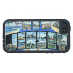 Vintage New Jersey iPhone 5 Case