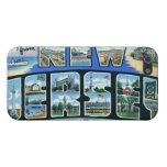 Vintage New Jersey iPhone 5 Covers