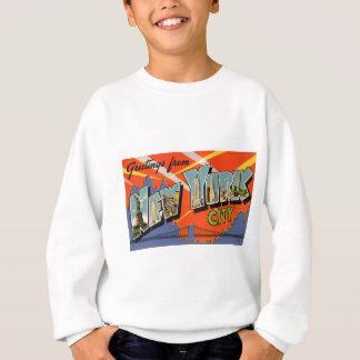 Vintage New York City Sweatshirt