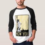 Vintage New York T Shirts