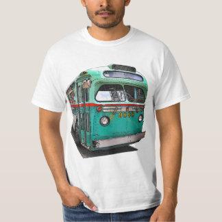 Vintage NYC Bus T-Shirt