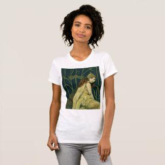 Vintage Nymph Women's T-shirt