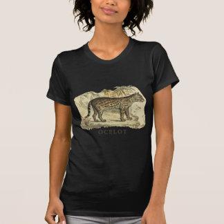 Vintage Ocelot T-Shirt