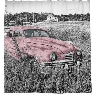 Vintage Old Car -