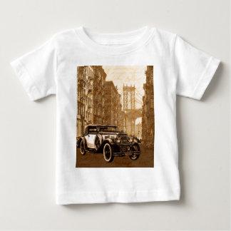 Vintage Old car Baby T-Shirt