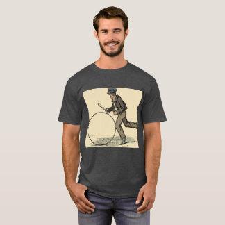Vintage Old School t-shirt Juvenile Harrys Ladder