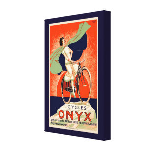 Vintage French Bicycle Art & Wall Décor   Zazzle ca