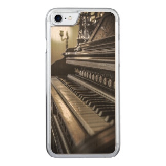 Vintage Organ Carved iPhone 8/7 Case