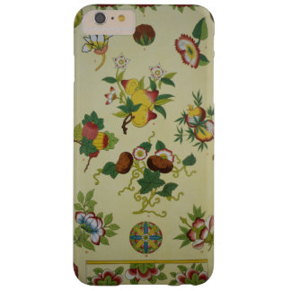 Vintage Oriental Pattern iPhone Case