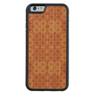Vintage Ornate Baroque Carved Cherry iPhone 6 Bumper Case