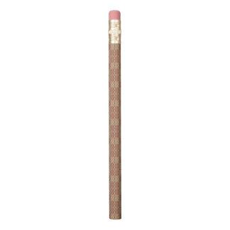 Vintage Ornate Baroque Pencil