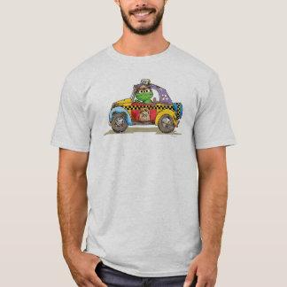 Vintage Oscar's Taxi Service T-Shirt