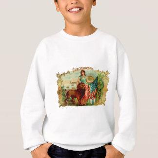 Vintage Our Standard Label Sweatshirt