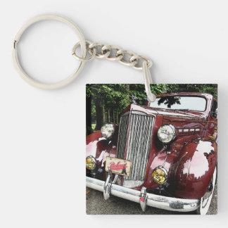 Vintage Packard Keychain