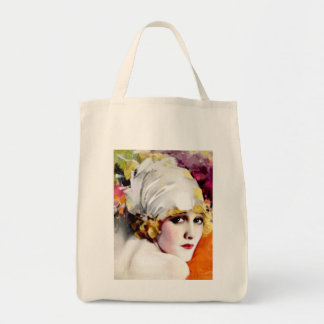 Vintage Painting, Anna Nilsson Bags