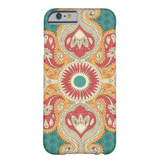 Vintage Paisley iPhone 6 Case