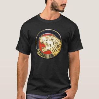 Vintage Panther Motorcycles Badge T-Shirt