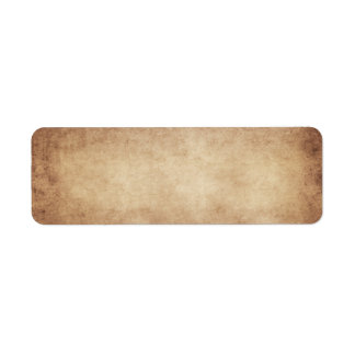 Vintage Parchment Antique Paper Background Custom